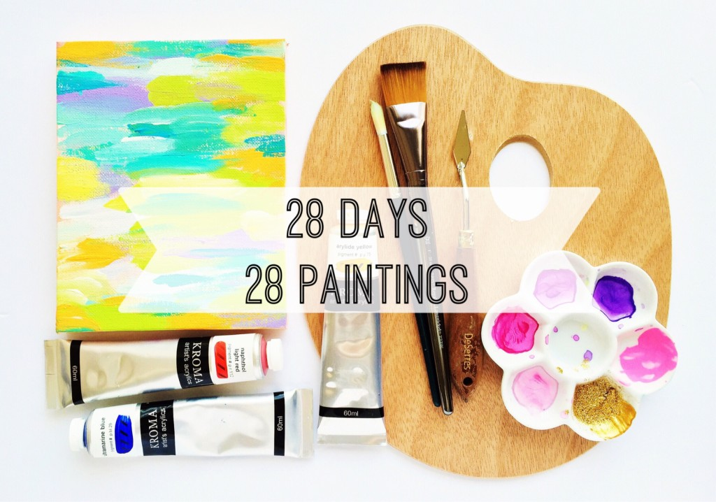 28paintings28daysOlyaSchmidt