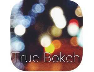 Get True Bokeh here!